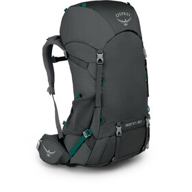 Osprey W's Renn 50 Backpack Cinder Grey